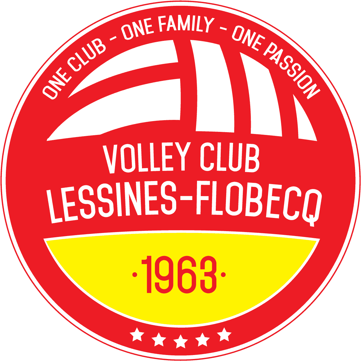 VC Lessines-Flobecq | Club de Volleyball